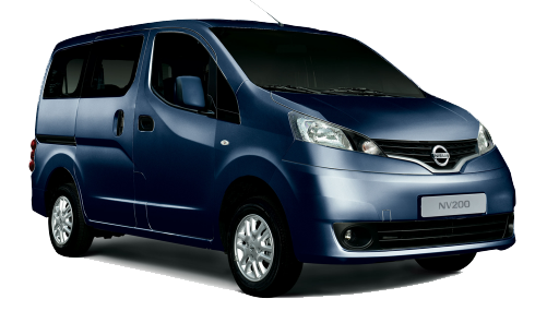 nissan nv200 combi melrose nissan. Black Bedroom Furniture Sets. Home Design Ideas