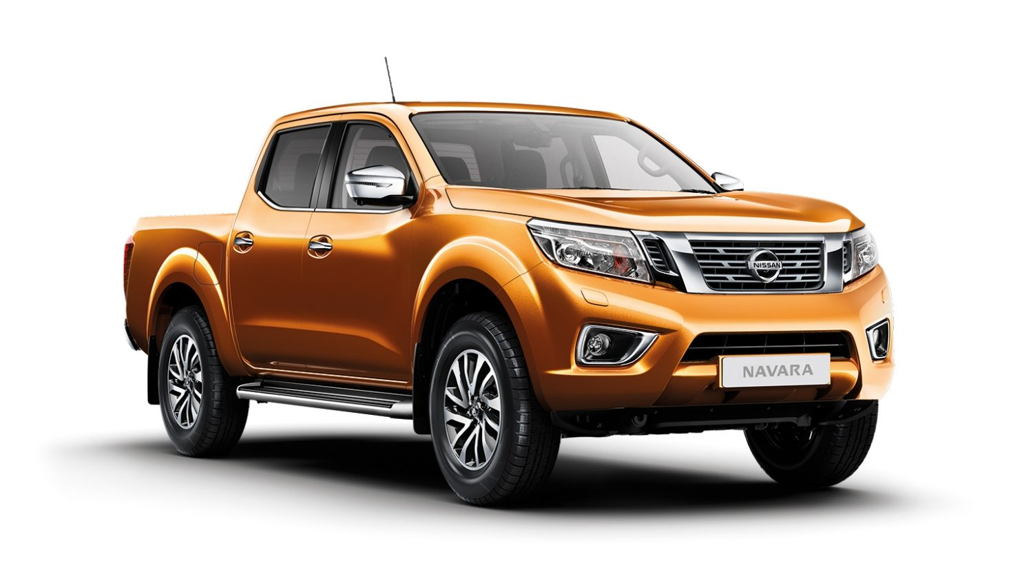 nissan navara 2017 melrose nissan. Black Bedroom Furniture Sets. Home Design Ideas